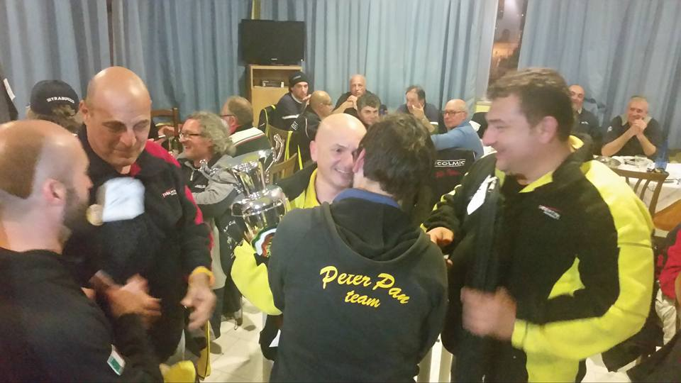 Asd Spinning Club Castelbellino (Tubertini)3