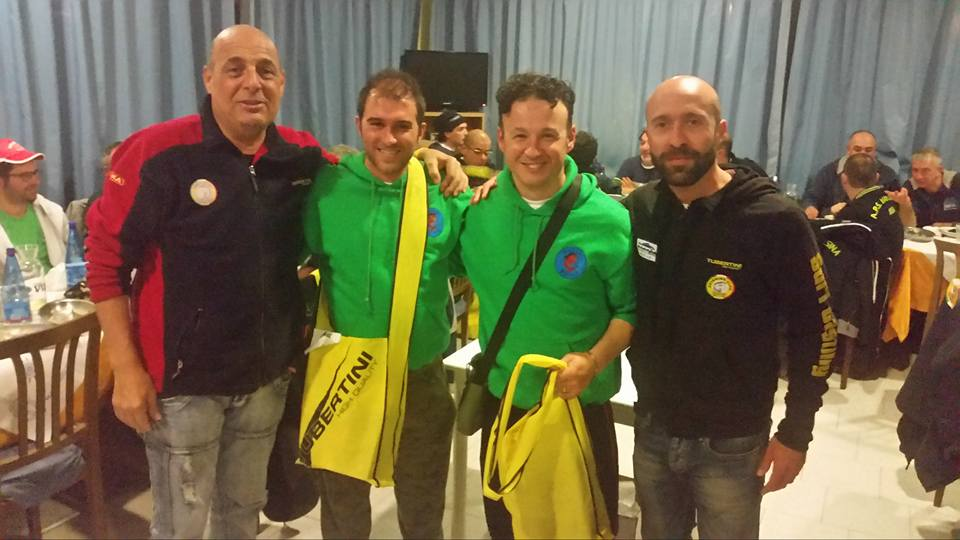 Asd Spinning Club Castelbellino (Tubertini)6