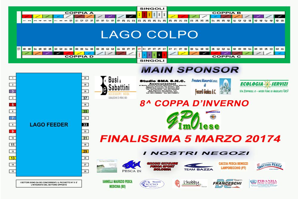 CAMPO GARA 8^ COPPA D'INVERNO CON LOGHI copia