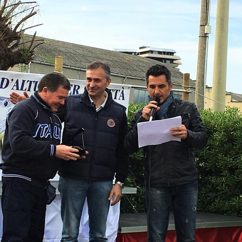 Delegato Bellini e Pres CNP Galeppi