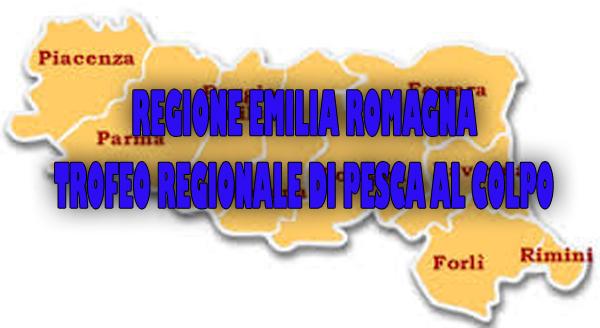 EMILIA ROMAGNA REGIONALE COLPO