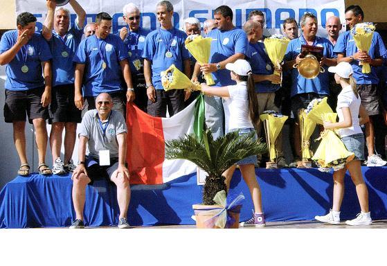 ITALIA EUROPEI 2007