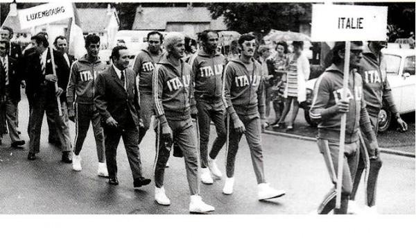 NAZIONALE 1973