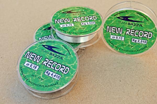 NEW RECORD mt 100 ridotta