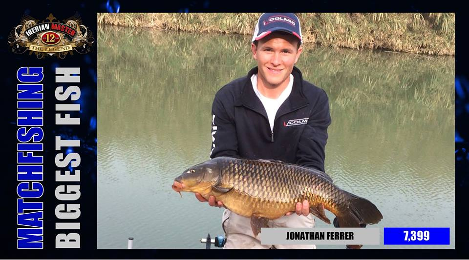 Pesce grosso feeder 3 gg match fishing italia for Grosso pesce di lago