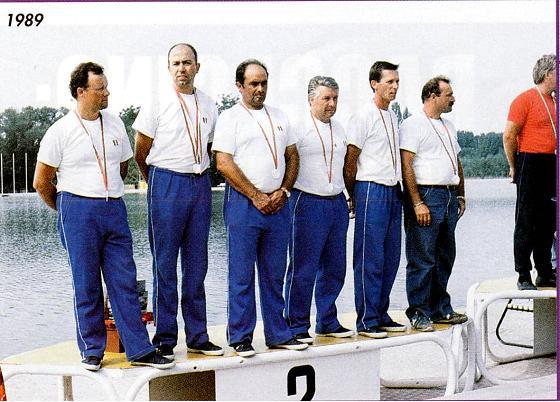 SQUASRA 1989