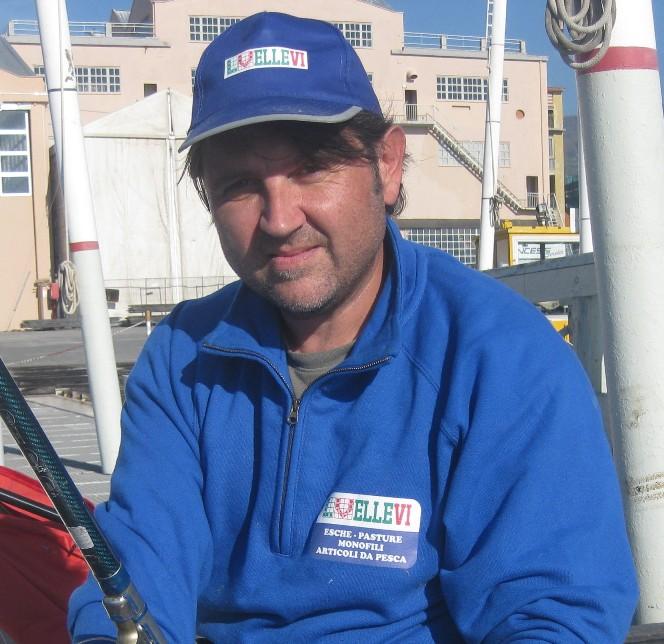 collaboratore ALESSIO ALESSIANI