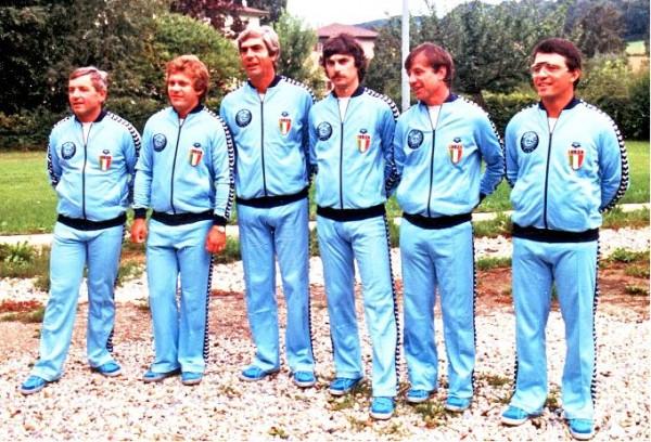 nazionale 1984