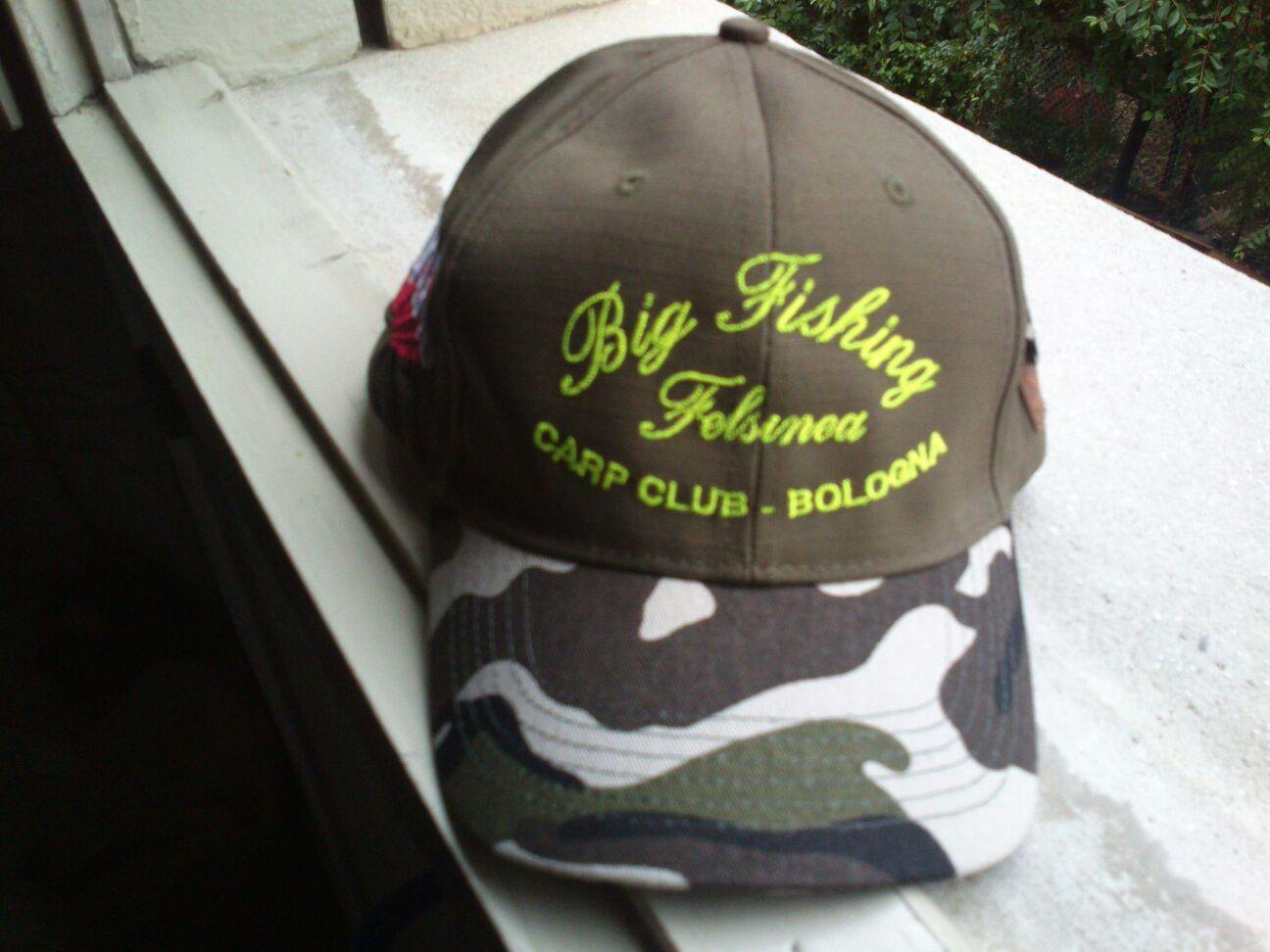 new cappellino club