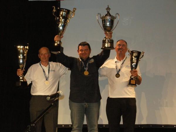 podio ind 2013