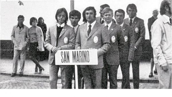 san marino 1971
