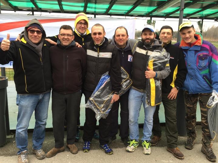 team silvestrelli