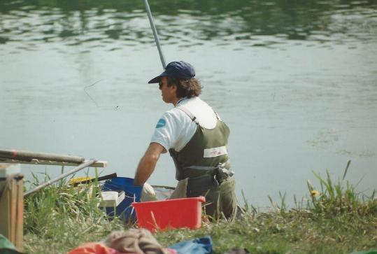 In azione di pesca 1