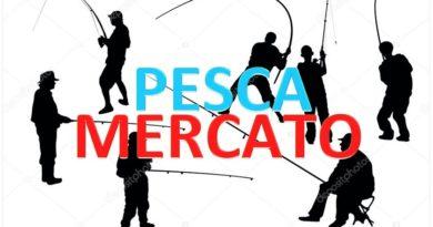 PESCA MERCATO COLPO E FEEDER: I TRASFERIMENTI AL 13 LUGLIO 2020