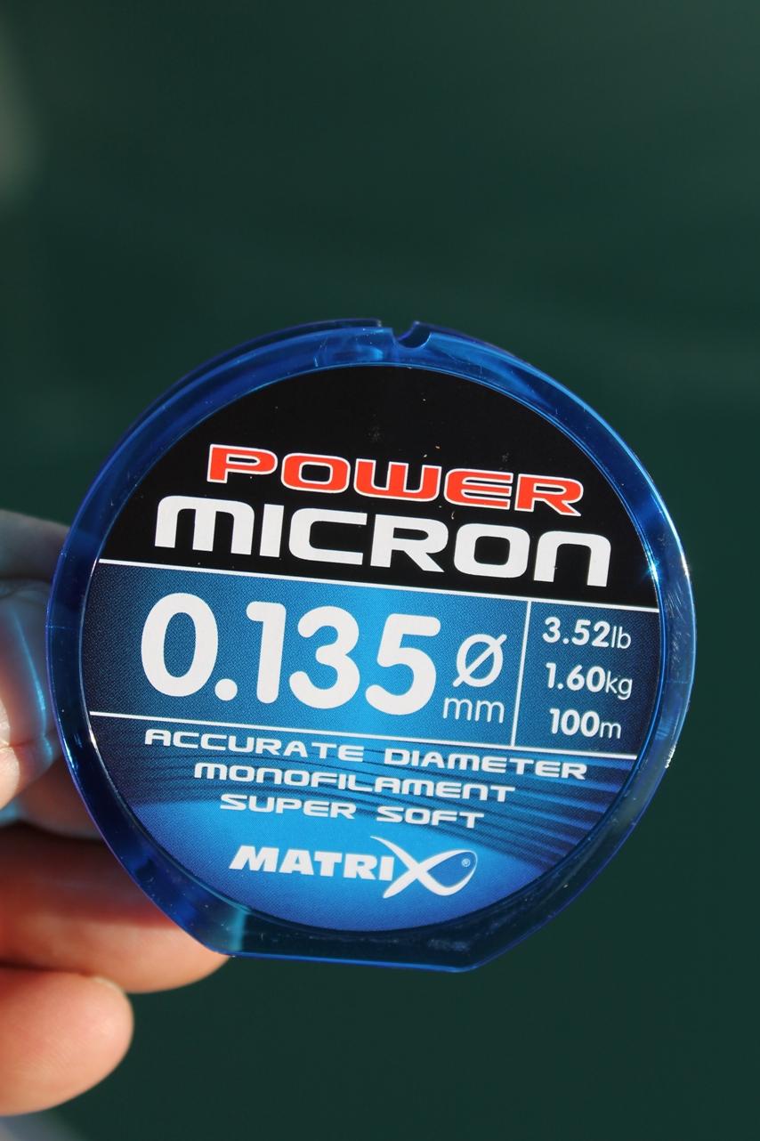 Power Micron
