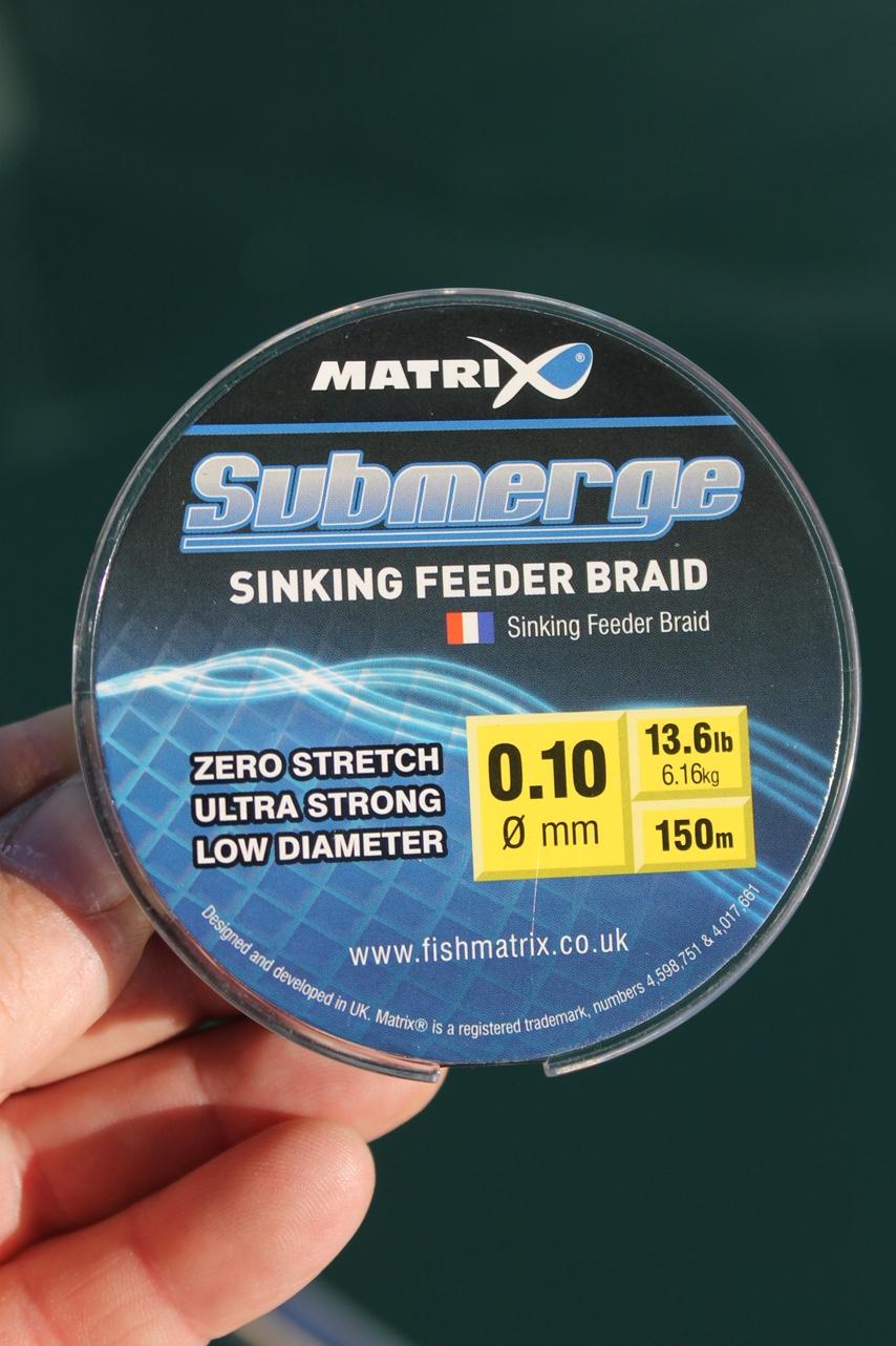 Submerge Braid