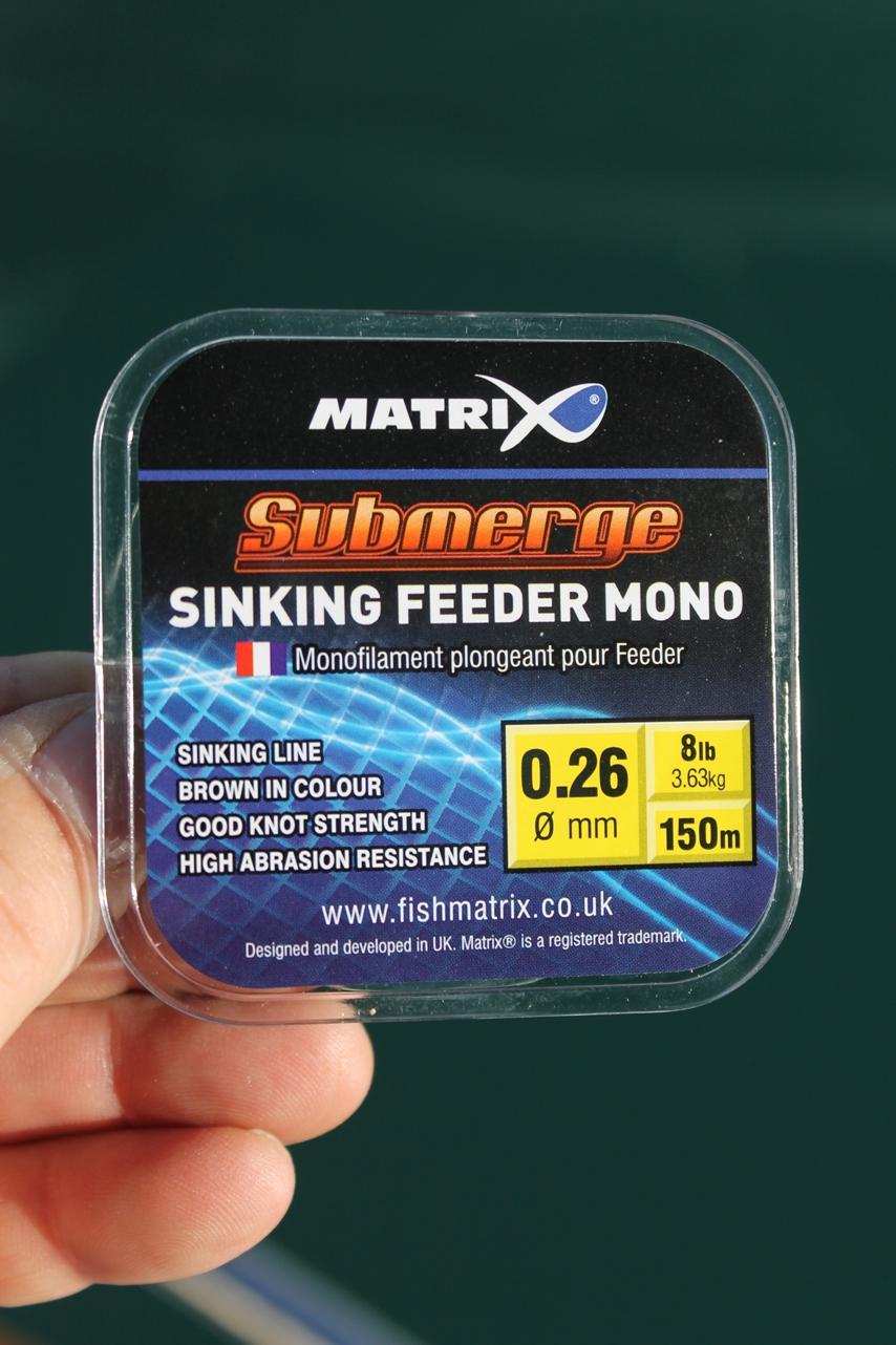 Submerge Sinking Mono