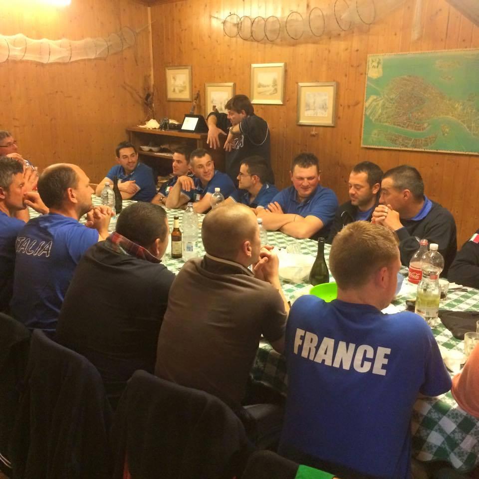 gruppo italia francia