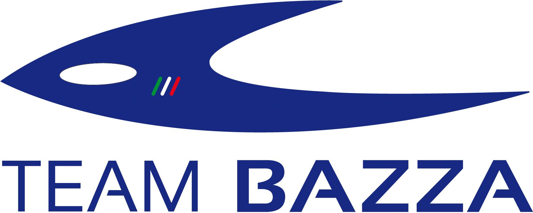 logo BAZZA blu ok