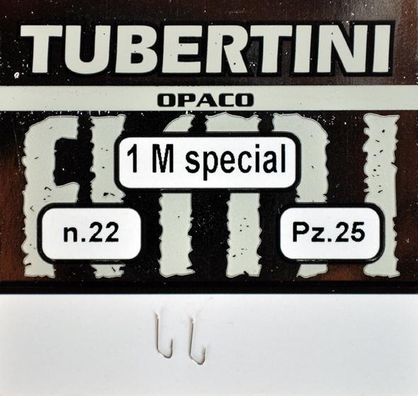 serie 1M special ridotta