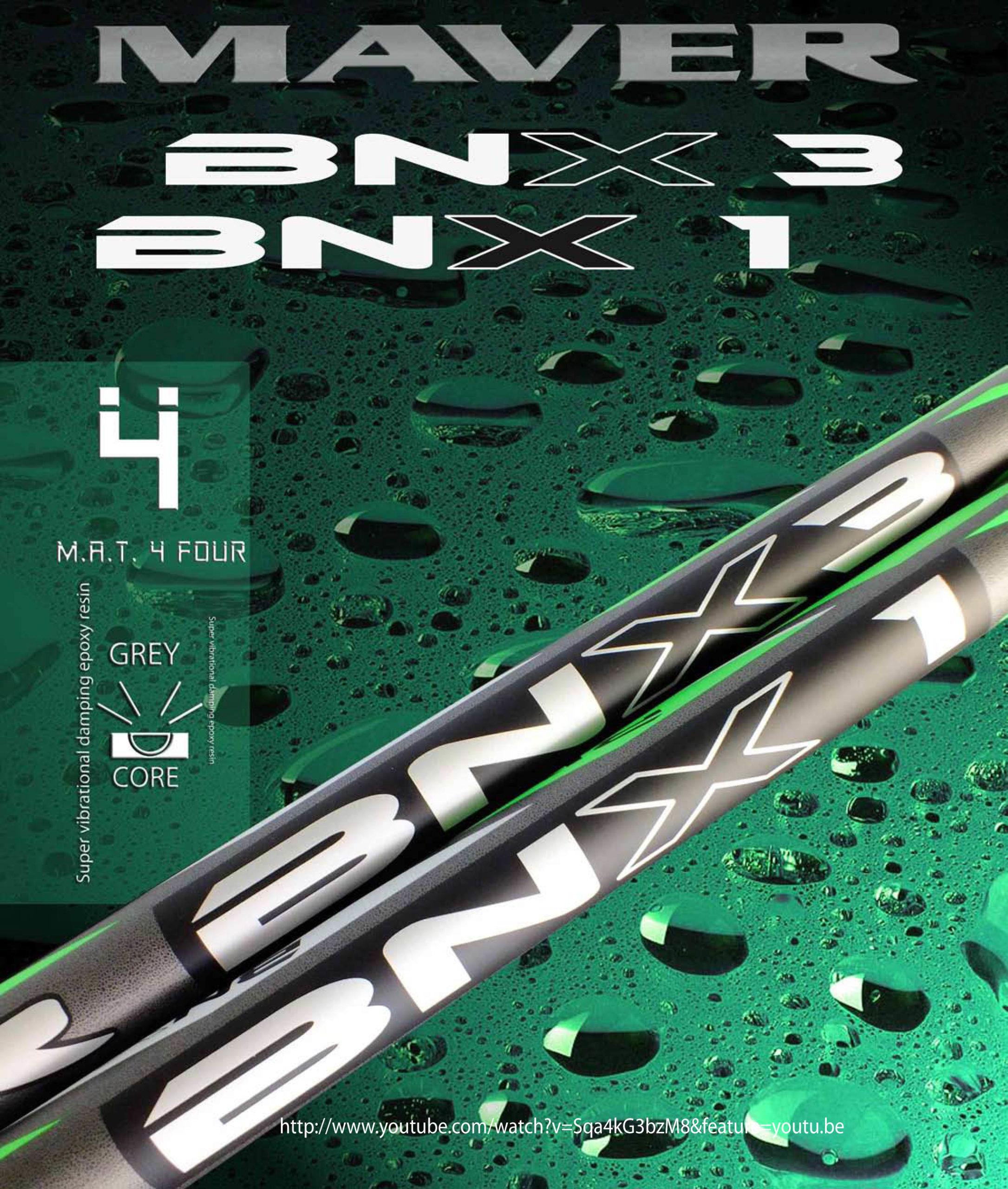 4- VIDEO BNX 1-3