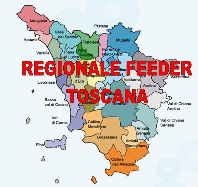 CARTA TOSCANA