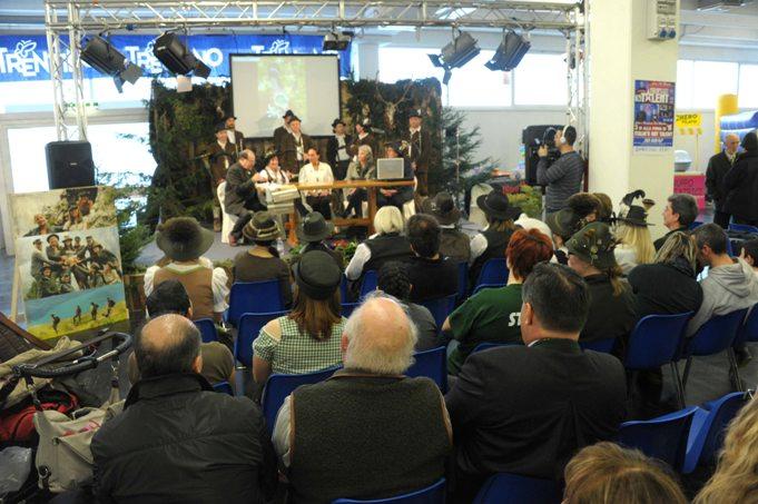 8 expo riva Caccia Pesca Ambiente 2013
