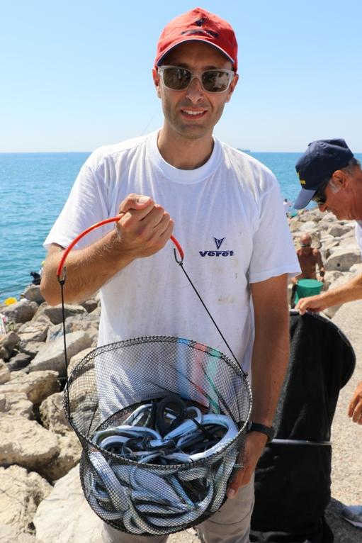 Il Pescato di Angelo Garofalo