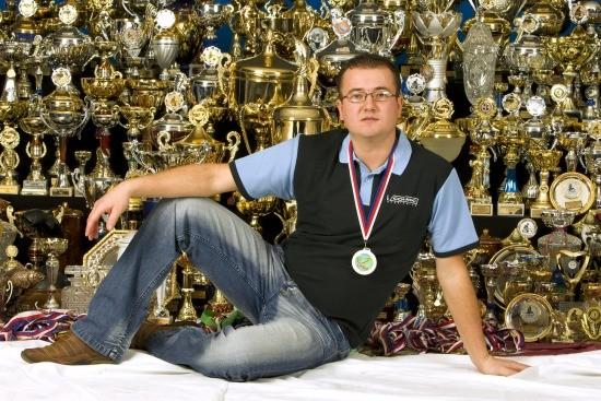 Josef Konopasek
