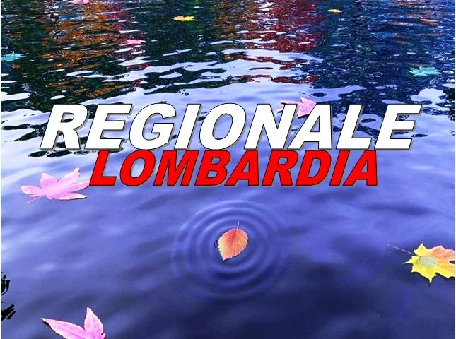REGIONALE LOMBARDIA