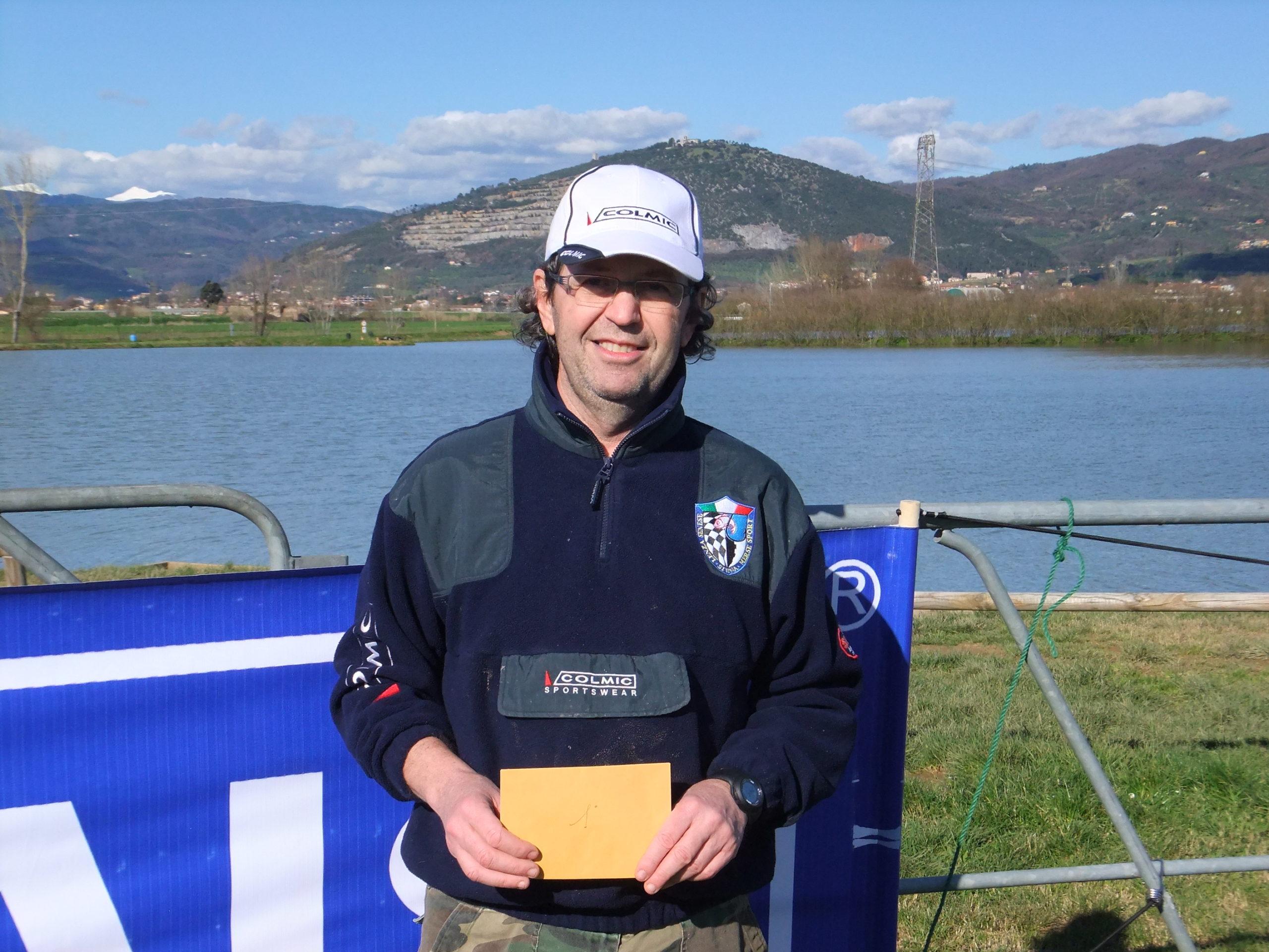 Stefano Pacciani
