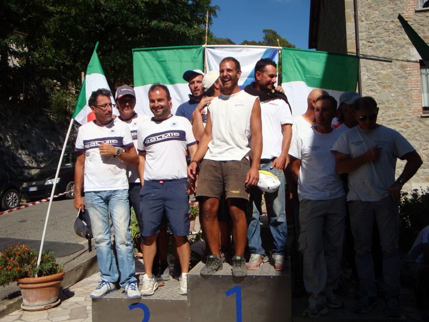 Trofeo A4 5° prova finale Corbara 164