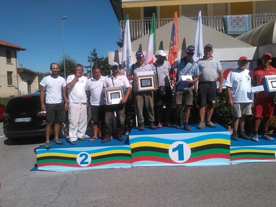 a2 podio