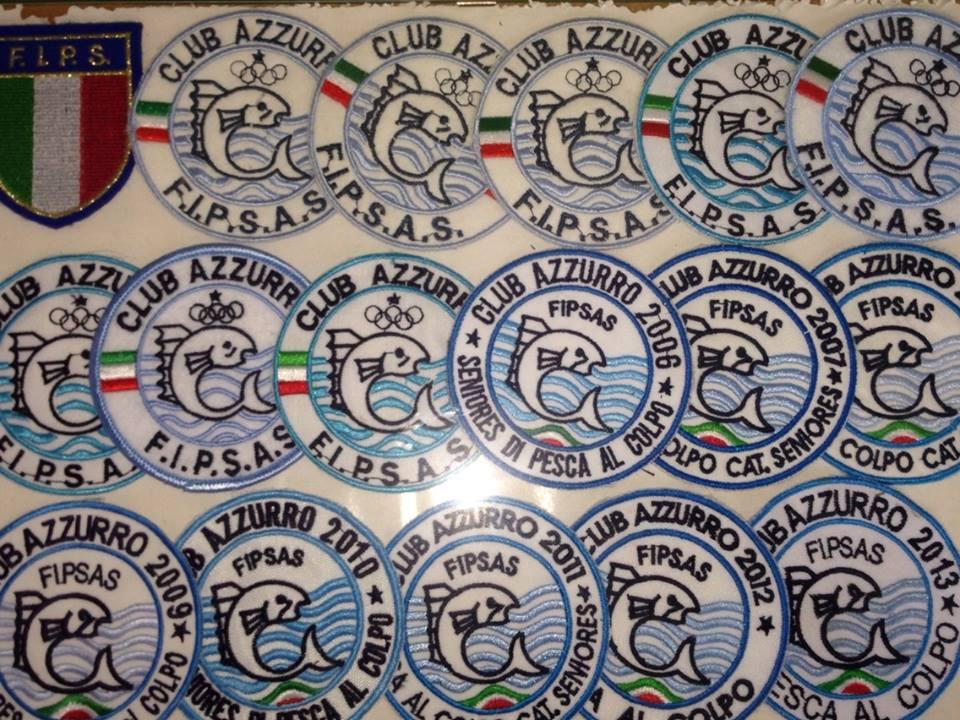 club azzurro
