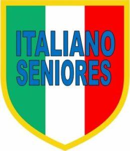 italiano seniores