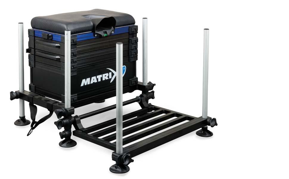 match master seat box