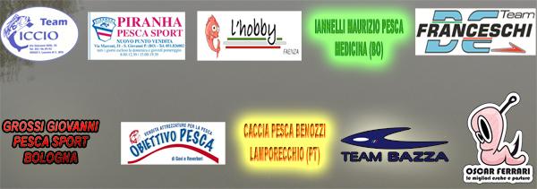 negozi sponsor