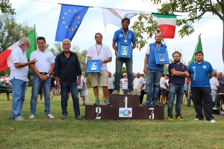 podio 2014