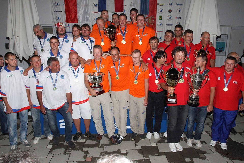 podio mondiale 2014