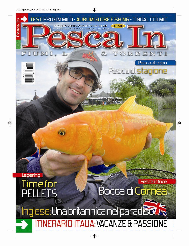 000 copertina_Pesca In_agosto 2014