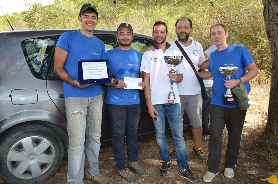 Iblea Fishing Squadra A