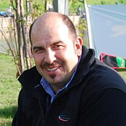 Marco Genovesi