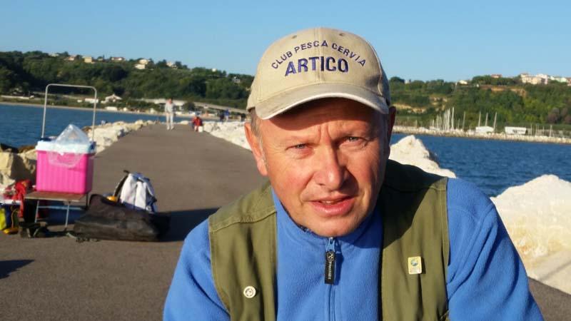 Maurizio Bisacchiridotta