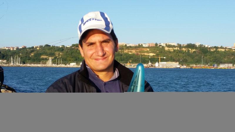 Raffaele Gisondiridotta