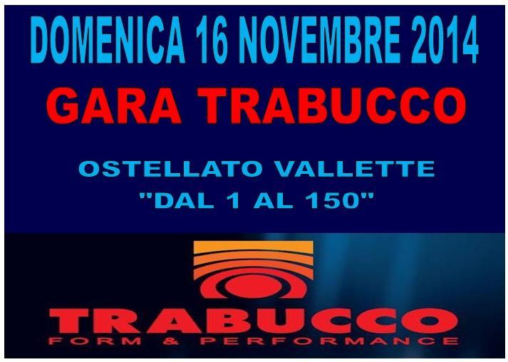 TRABUCCO MATCH