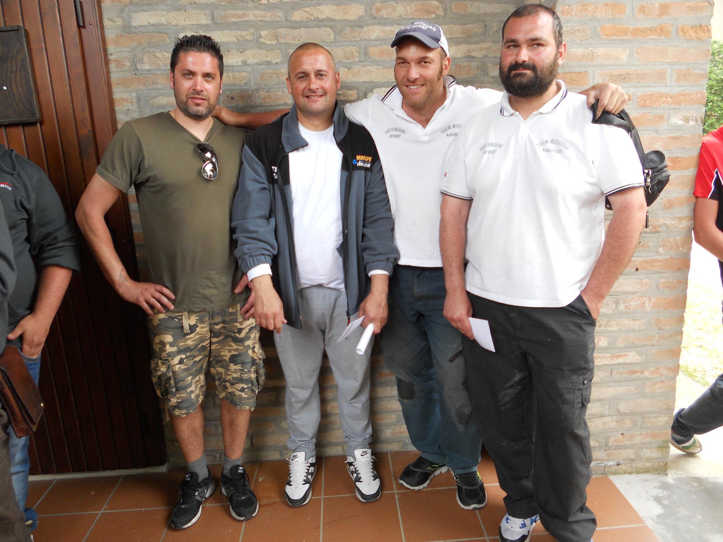 asd team metauro casini