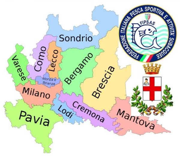 logo regionale lombardo