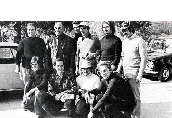 LUCCHESE LERC 1974