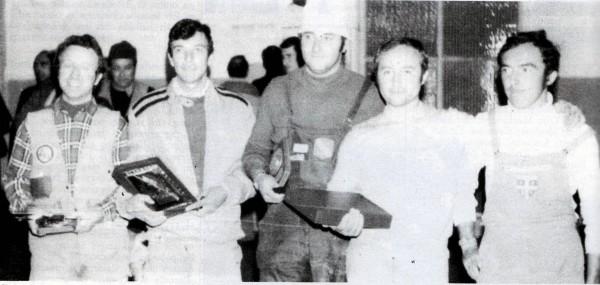 NAZIONALE 1974