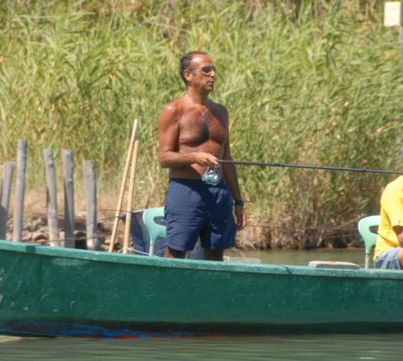 carlo-conti-pescatore-pesca